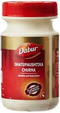 Dabur Dhatupaushtik Churna Increase Sperm Count Manage Premature Ejaculation Men
