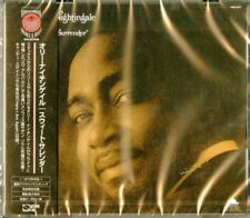 OLLIE NIGHTINGALE-SWEET SURRENDER-JAPAN CD D86