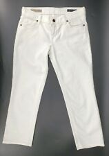 Citizens of Humanity Womens 27 Kelly 221 Stretch Low Waist Cropped Jeans 28 x 24