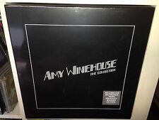 Amy Winehouse Collection Box Limited Edition 8 LP Vinyl 180 g Sigillato/Sealed