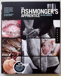The Fishmonger's Apprentice Experts Guide Aliza Green