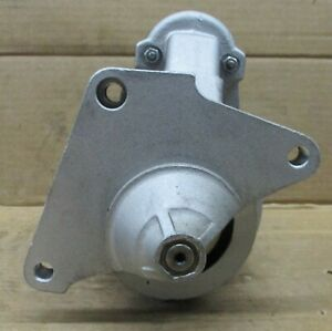 REMAN STARTER 17035 FITS *SEE FITMENT CHART* *6 MONTH WARRANTY*