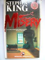 STEPHEN KING MISTERY SPERLING&KUPFER SUPER BEST SELLER 114   (b18)