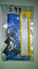 New Carbon Brushes  SD19  Hotpoint 1848  G.E.C.  Indesit 800  Servis