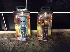 pez iron man toys