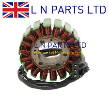 Honda CBR1100 XX Super Blackbird Stator Coil / Magneto / Alternator 1999 - 2007