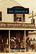 Ste. Genevieve (Hardback or Cased Book)