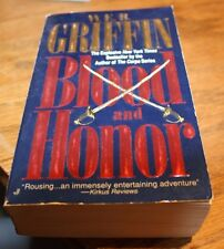 Blood and Honor W.E.B. Griffin