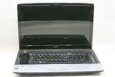 Acer Intel(R)Core(TM)2 Duo Cpu T5550 1.83GHz RAM 3.00G 320G Model LF1 Laptop