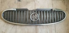 2004 2005 2006 2007 BUICK RAINIER FRONT GRILLE GRILL OEM