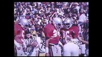 16mm Ohio State University Football '78 Reel Woody Hayes