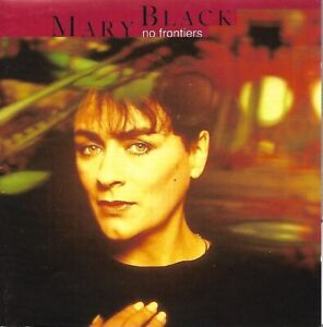 Mary Black - No Frontiers (1999)