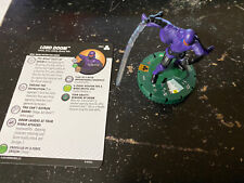 Marvel Heroclix Fantastic Four Future Foundation Lord Doom 064 Chase