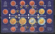 Gibraltar 895 European Coins Mint NH
