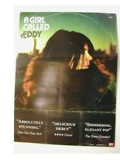 A Girl Called Eddy Poster Promo