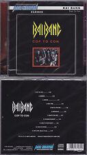Bai Bang - Cop To Con +1, remastered Scandi AOR, The Poodles, Wig Wam, Dalton