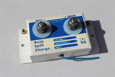 Antares 140A 12V Priority Split Charge Relay for camper, recovery, caravan, 4x4