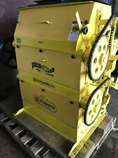 Roskamp Model K Roller Mill, Equipment, Livestock, Feed ~ Excellent Condition!