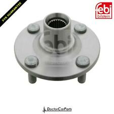 Wheel Hub Front FOR TOYOTA YARIS 99->05 1.0 1.3 1.4 1.5 Hatchback Verso P1 P2