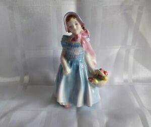 Royal Doulton Figurine Wendy HN2109 c1952