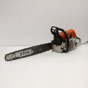 """(N021242) Still 25"""" Bar Chainsaw"""
