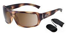 Dirty Dog Sunglasses - Hammer #52975 (Line Brown Frame/Brown POL Lens)
