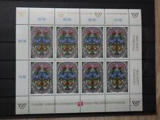 Austria Osterreich Autriche Bloc Sheet Mi 2187 - Yt 2016 Neuf New MNH ** (1996)