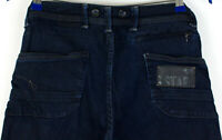 G-Star Brut Hommes Stretch Slim Jean Taille W30 L34 AGZ567