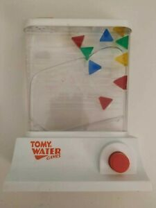 Tomy - WIZARD WATER GAMES BIANCO