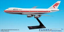 Flight Miniatures Martinair Holland 1973 Boeing 747-100/200 1:250 Scale Mint