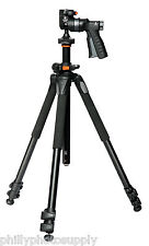 Vanguard Alta Pro 263AT Tripod + Rapid Fire GH300-T Grip Ball Head Kit*