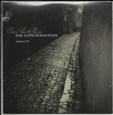 OVER THE RHINE Long Surrender ADVNCE PROMO CD Joe Henry