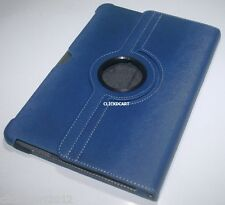 360°Rotate PU Leather Case For Samsung P7510 P7500 Galaxy Tab 10.1