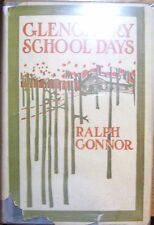 Ralph Connor, Grengarry School Days, reprint in dust jacket