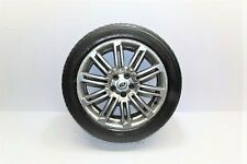 2010 Land Rover Discovery 4 Cerchio in Lega con Pneumatico 255/50/R20 2.5MM