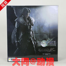 Play Arts Kai  Final Fantasy VII Advent Children Sephiroth New In Box China Ver