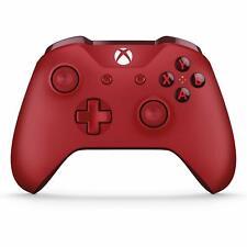 Microsoft Xbox One Wireless Controller Red- Brand New