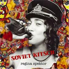 Soviet Kitsch, Regina Spektor, Good CD+DVD,Import
