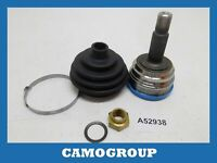 Coupling Drive Shaft Homocinetic Joint Joint Set LPR For VOLKSWAGEN Golf Jetta