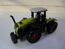 Claas 5000 Xerion Tractor - # 1421 - SIKU - Green  -