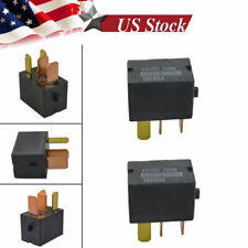 2x New for Fuse Relay G8HL-H71 12VDC A/C Compressor