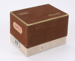 BRAUN EMPTY BOX ONLY FOR SPORTSMAN/cks/189112
