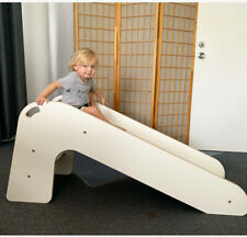 SLIDE KIDS WOODEN PLAY INDOOR - QUALITY AUSTRALIAN MADE - Delivery available