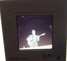 "Glen Campbell In Concert Gentle on My Mind ""Rhinestone Cowboy"" ORIGINAL SLIDE 4"