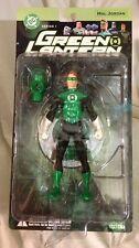 2005-DC DIRECT-GREEN LANTERN/HAL JORDAN FIGURE-MISP/MINT SER.1-CASE ITEM-LOOK !!