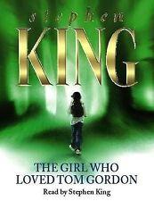 Stephen KING / __ The GIRL who LOVED TOM GORDON     [ Audiobook ]