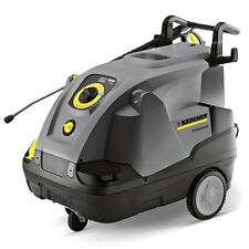 Karcher Professional 1100 PSI (Electric - Hot Water) Pressure Washer