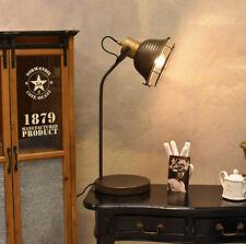 Lampenfuß BRONZE H.33cm Luxus Vintage Geschenk Tisch Deko stilvolle Beleuchtung1