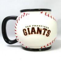 San Francisco Giants Official Baseball Ball Shaped Mug 2014 Boelter Brands MLBP
