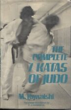 The Complete 7 Katas of Judo